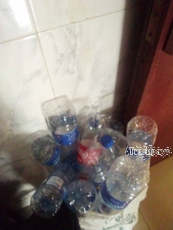 Sorted Plastic bottles for sale