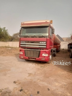 Tankers for sale