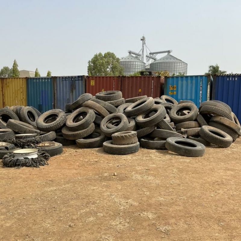 Heavy Truck tyres for sale